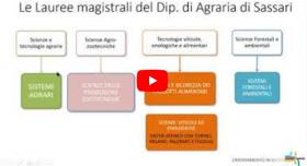 lauree magistrali dip Agraria 2020-21