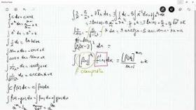 Playlist Lezioni matematica