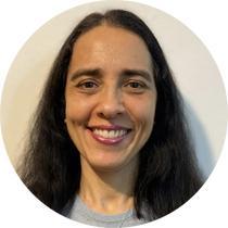 Francesconi Ana Helena Dias