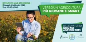 Verso un'Agricoltura Più Giovane e Smart