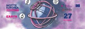 EARTH - Notte Europea dei Ricercatori 2020